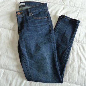 Loft Jeans Skinny Sz 27/4 EUC